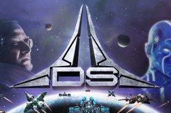 Divine Space космическая sci-fi игра от русских разработчиков Dodo Games, скоро на iOS