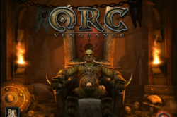 Building: Как создавался эпический мир ORC: Vengeance