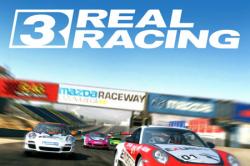 Первый видео дневник разработчиков Real Racing 3 от Firemonkeys