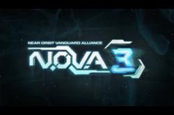N.O.V.A. 3 - Near Orbit Vanguard Alliance сегодня получил новое обновление!