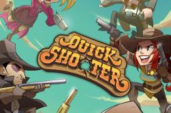 Quick Shooter позволит вам проверить свою реакцию на диком западе!