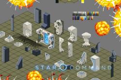 Star Command – первое геймплей видео от разработчиков War Balloon Games