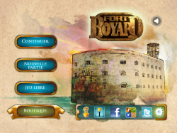 Знаменитый Fort Boyard переносится на iPhone и iPad, благодаря BulkyPix