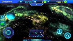 Galactic Phantasy Prelude от Moonfish Software - будущий конкурент Galaxy on Fire 2