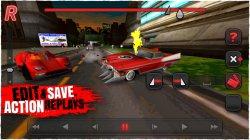 Carmageddon уже в App Store - Бесплатен в течении 24 часов!
