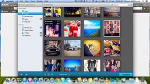 InstaDesk - Удобный просмотр фотографий и редактор на Mac OS + Промо код