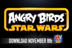 Angry Birds Star Wars - ������ ����������� ����� ������� ����!