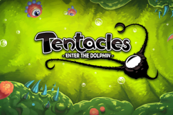Видео обзор: Tentacles: Enter the Dolphin от Microsoft Corporation + Конкурс