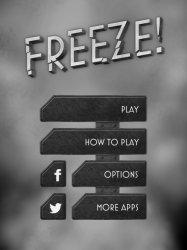 Увлекательная головоломка Freeze! от бывшего руководителя KONAMI, скоро на iOS