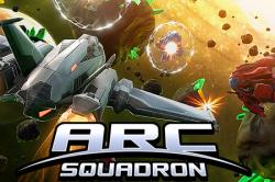 ARC Squadron еще один космический экшен, осенью этого года на iOS устройств ...