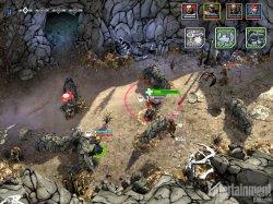 Gearbox Software официально анонсировал Borderlands Legends на iPhone и iPad