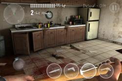 Обзор приложений - N.Y.Zombies 2 - Вы один в мире мертвых!