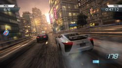 Need for Speed™ Most Wanted уже доступен в App Store на все iOS устройства!