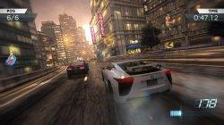 Need for Speed™ Most Wanted уже доступен в App Store на все iOS устройства!