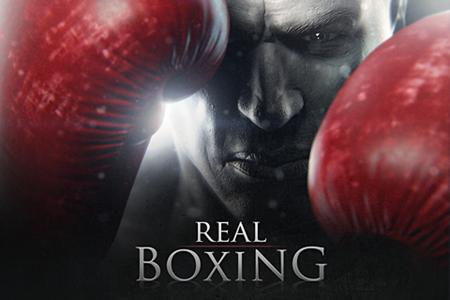 Real Boxing � ���������� ������� ���������� ������ ����� � ������� ����!