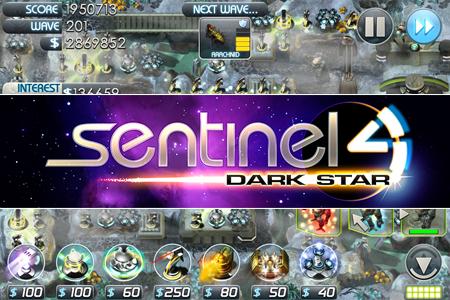 Origin8 официально объявила о следующей части защитных башен Sentinel 4: Da ...