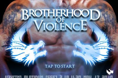 Релиз масштабного файтинга Brotherhood of Violence через несколько недель!