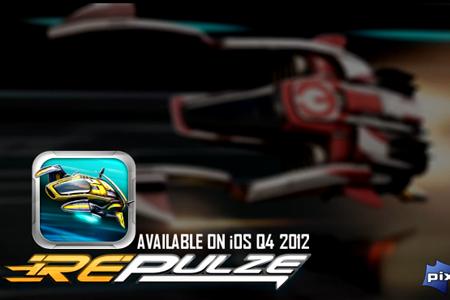 Создатель серии Reckless Racing выпустил в App Store новые космические гонк ...