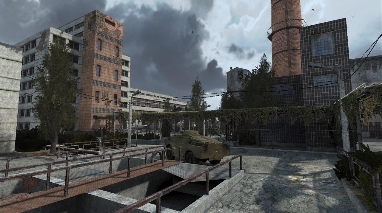 Одесская студия Farom Studio, готовит экшен игру Bad Day Game на ...