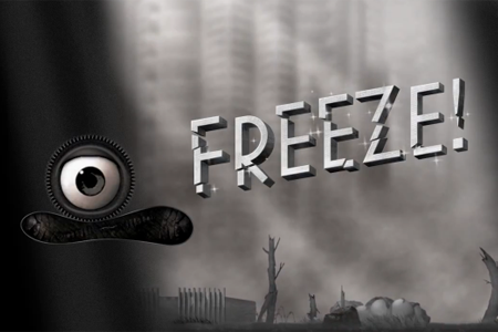 ���-�����: Freeze! � The Escape � ����� �� �� ����� ����! ���������
