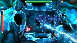 Сегодня в App Store: Dexter the Game 2, iBomber Attack, Arc Squadron
