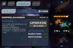 Обзор приложений -  ARC Squadron - Космическая аркада на iOS