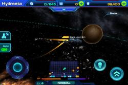 Обзор приложений - Galaxy Phantasy Prelude - Какой он на самом деле?