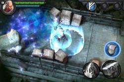 Alpha Dog Games выпустила Wraithborne на движке UE 3 в App Store + Промо код