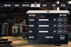 Часть 2: Новые эксклюзивные скриншоты Real Boxing и немного о прокачке!