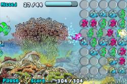 Обзор приложений - Crazy Fishes - Сумасшедшие рыбки или ...? + Промо коды