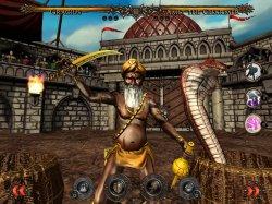 Rage of the Gladiator от Gamelion Studios доступен в App Store, торопись! + Промо коды