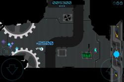 Обзор приложений - Gear Jack – Удивительный платформер от Crescent Moon Games