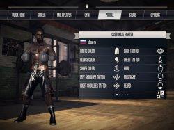Обзор приложений - Real Boxing - Реальный симулятор бокса от Vivid Games
