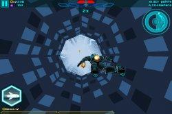 Обзор приложений - Verticus - Очередной, футуристический прыжок!