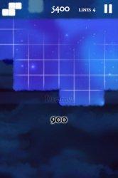 Обзор приложений - Dream of Pixels - Новый взгляд на тетрис!