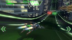 Pixelbite Games объявил об футуристических гонках Repulze на iOS, выход в декабре!