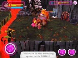 Спасите галактику от драконов в новой iPad игре SiliBili HD + Промо код