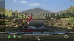 BRIGDE PROJECT на Mac OS позволит вам построить мост!