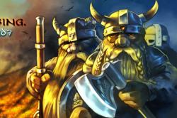 300 спартанцев, ой, то есть 300 Dwarves HD доступны в App Store – жанр Towe ...
