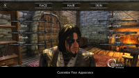 Эксклюзив: Что ответил Crescent Moon Games, когда мы спросили об игре Ravensword 2