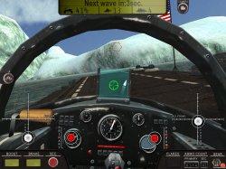 Воздушный симулятор 1948 Dawn of Future от FrozenPepper, уже скоро в App Store