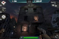 Экшн Mercenary Ops уже доступен в App Store – Ни каких инноваций, за то красиво!