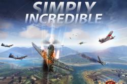 Обзор приложений - Sky Gamblers: Storm Raiders - Воздушные бои во времена В ...
