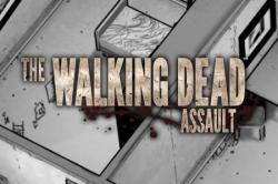 The Walking Dead: Assault новый реалистичный взгляд на комиксы Robert Kirkman-а