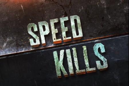 Holy Warp и Black Wing Foundation анонсировали игру Speed Kills на iPad
