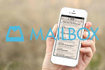 Мы все его давно ждали, альтернативный почтовый клиент Mailbox, ждем еще….