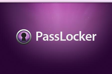 Храним свои пароли надежно при помощи PassLocker - Password Manager Simple  ...