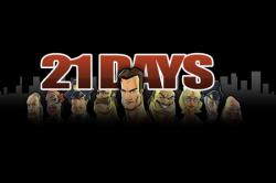 Обзор приложений - 21 Days – На все про все 21 день... На побег!
