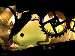Frogmind анонсировал BADLAND на iOS – Таинственные приключения зверька!