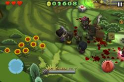 Обзор приложений - Minigore 2: Zombies - Возвращение футуристического шутера!